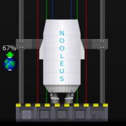 Nooleus First Stage