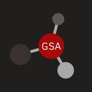 GSA new logo