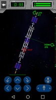 User blog:ISAAC Organization/Space Station Faraday (VOY)