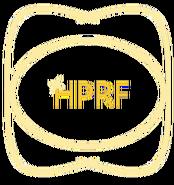 HPRF logo
