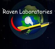 User:RavenLabratories