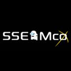 SeaX New logo
