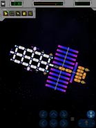 CommanderOz's Command Ship