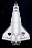 Shuttle Sea