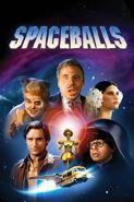 Spaceballs Amazon Poster
