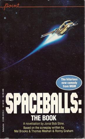 Spaceballs: The Book