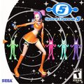 Space Channel 5 DC US