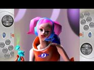 Space Channel 5 (Sega Dreamcast-Commercial) Full HD