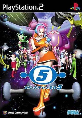 PS2 (JP)