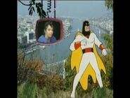 Space Ghost's Wedding