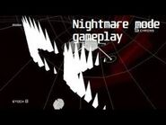 """""""Nucleus"""" Nightmare mode level playthrough -Space invaders infinity gene-"""