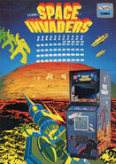 Space Invaders (Flyer)