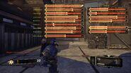 Damages Screen shots
