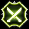 Serrated Combat Blade