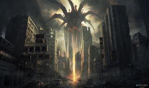 Invasion by Radojavor.jpg