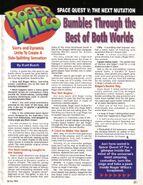 InterAction Magazine Vol. VI Number 1 1983-06 Sierra On-Line US 0024