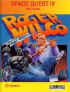 Space Quest IV Hint Book