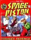 Space Piston: Vohaul's Revenge