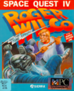 Space Quest IV: Roger Wilco and the Time Rippers Multimedia (CD-Rom)