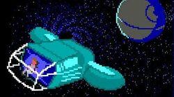 Free Wilco (Space Quest Parody) - Bowz