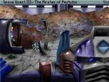 Space Quest III (Remake)
