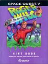 Space Quest V Hint Book