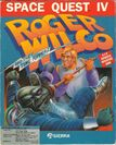 Space Quest IV: Roger Wilco and the Time Rippers (Floppy)