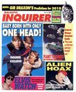 Galactic Inquirerer