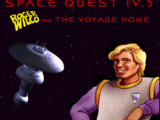 Space Quest IV.5: Roger Wilco and the Voyage Home