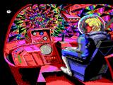 Space Quest I: Roger Wilco in the Sarien Encounter EGA