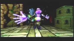 Space Quest CANCELLED! - XBOX PS2 platform adventure