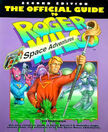 The Official Guide To Roger Wilco's Space Adventures