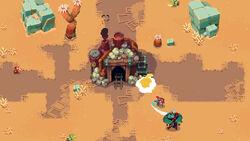 Sparklite screenshot01.jpg