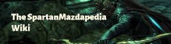 SpartanMazdapedia