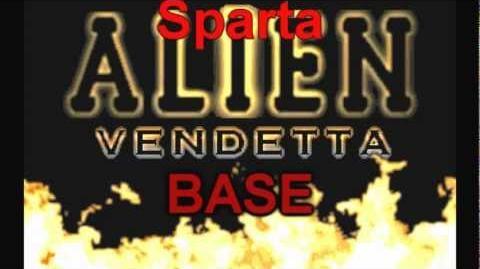 (30 sub special Pt 1) Sparta A. Vendetta Base