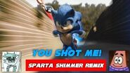 "Collab ""You Shot Me!"" - Sparta Shimmer Remix"