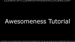 Sparta_Remix_Awesomeness_Pitch_Tutorial