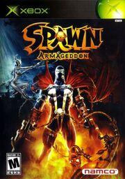 Spawn - Armageddon XBOX.jpg