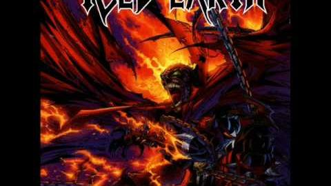 Iced Earth - The Hunter