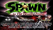 Spawn - In the Demon's Hand Opening and All Characters (Dreamcast)