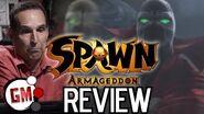ARMAGEDDON OUTTA HERE - Spawn Armageddon Review