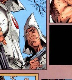 Johnny (Klansman)