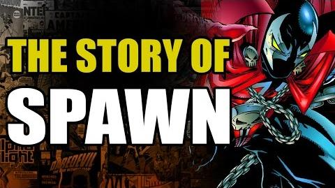 The Story of Spawn