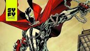 Todd McFarlane Previews His New Spawn Movie - SYFY WIRE