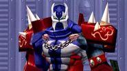 Spawn In the Demon's Hand (2000) Spawn & Tiffany Playthrough (60 FPS) SEGA Dreamcast iPlaySEGA