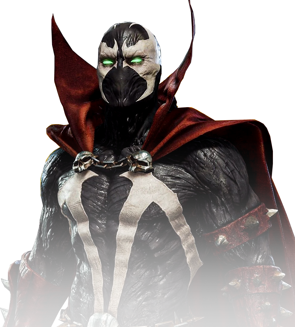 Spawn (Mortal Kombat)