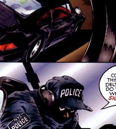 Charlie (NYC Police)