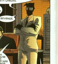 Agent Roenick