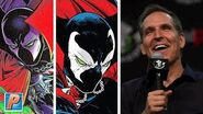 Todd McFarlane Interview - SPAWN 300 Breaks Records