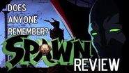 Spawn - The Animated Series REVIEW
